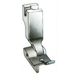 Pied escamotable P814L (6.4mm)