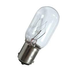 Ampoule 260V B15 tube AB 6095