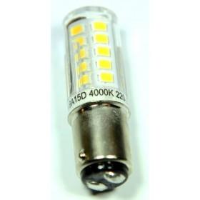 Ampoule LED baïonette machine a coudre