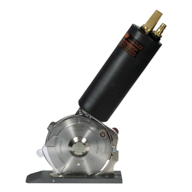 RASOR FP120M - Unité de coupe pneumatique