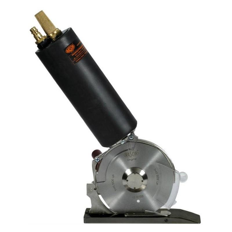 RASOR FP120SM - Unité de coupe pneumatique (GAUCHE)