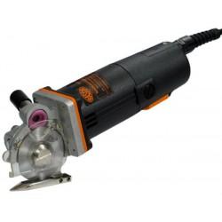 RASOR DS503 : Ciseau électrique a lame circulaire