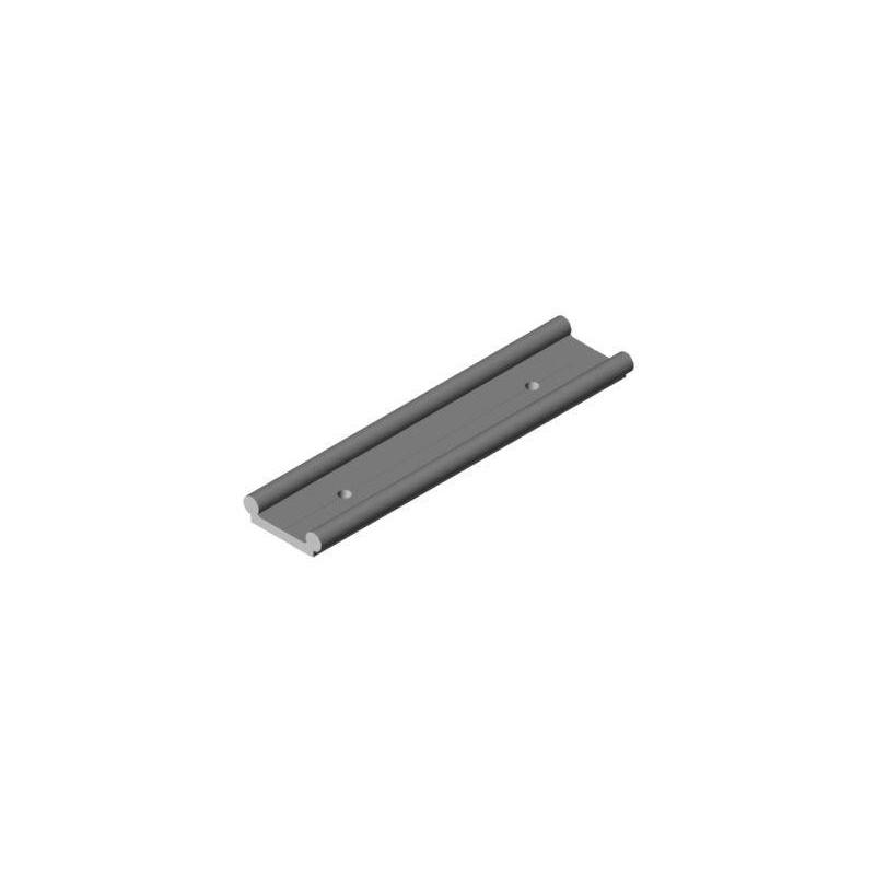 Rail RASOR pour ciseau pour table et unité de coupe monophasée réf G30-03 (vendu au centimètre)