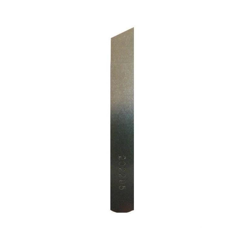 Couteau inferieur 70000399 JUKI