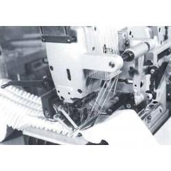 Plisseuse / Pré-plisseuse VARIOMATIC DTR 120