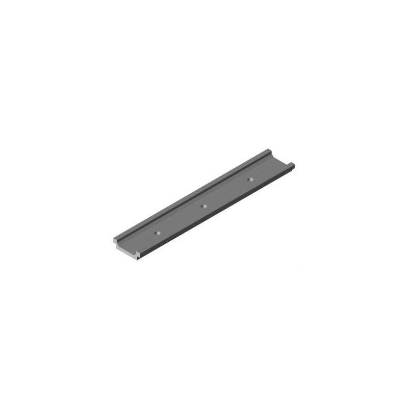 Rail RASOR pour ciseau a main réf G30-04 (vendu au centimètre)
