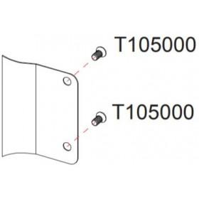Vis racleur RASOR T105000