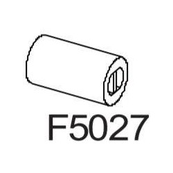 Joint plastique noir RASOR F5027