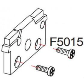 Vis support moteur RASOR F5015