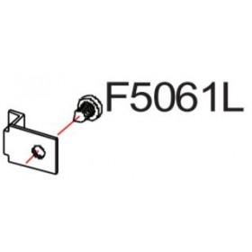Vis lamelle contact charbon RASOR F5061L