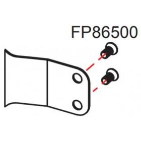 Vis racleur RASOR FP86500