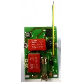 Platine electronique OPTIMA702 RASOR F70210