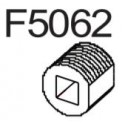 Porte charbon RASOR F5062