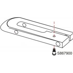 Vis semelle RASOR S867900