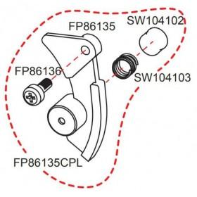 Carter complet RASOR FP86137