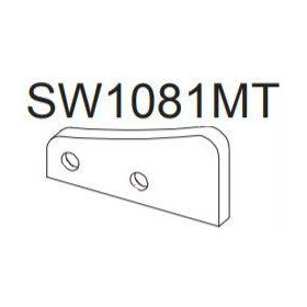 Contre lame MT RASOR SW1081MT