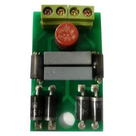 Platine électrique SW100 RASOR T102901F