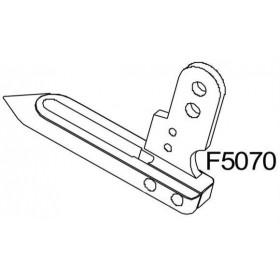 Pied DS503 RASOR F5070