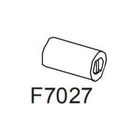 Axe plastique RASOR F7027