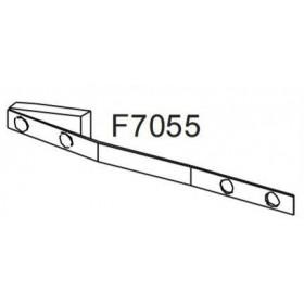 Contre lame OPTIMA / SPEEDCUT RASOR F7055