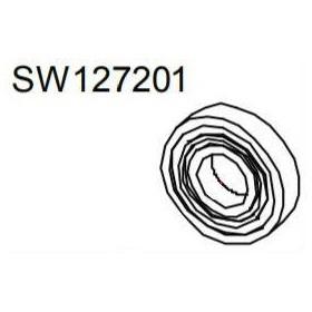 Roulement SW12 RASOR SW127201