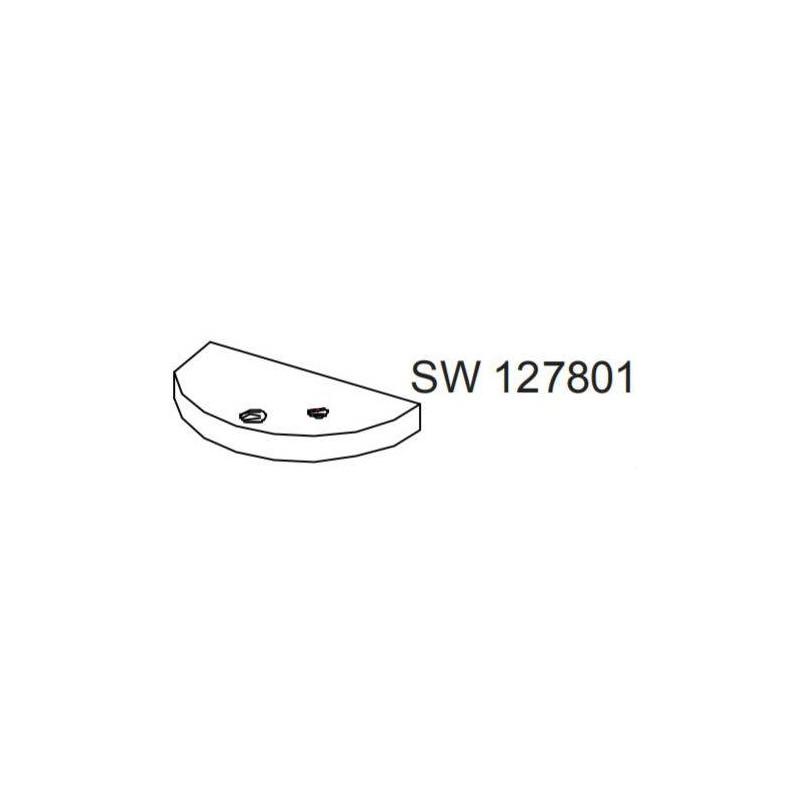 Base GRT12 RASOR SW127801