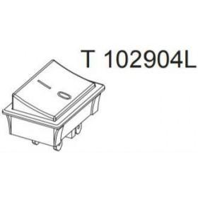 Interrupteur RASOR T102904L