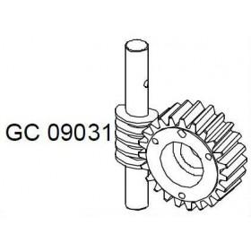 Vis sans fin GREENCUTTER RASOR GC09031