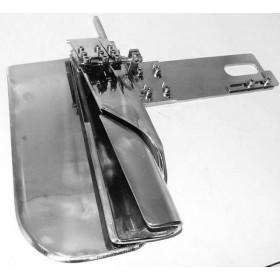 Guide rabatteur storiste sur mesure fixation sauterelle TMC04752