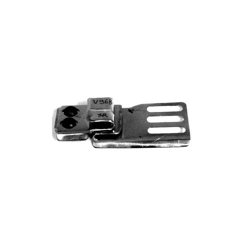 Guide d'assemblage a plat TMC05035
