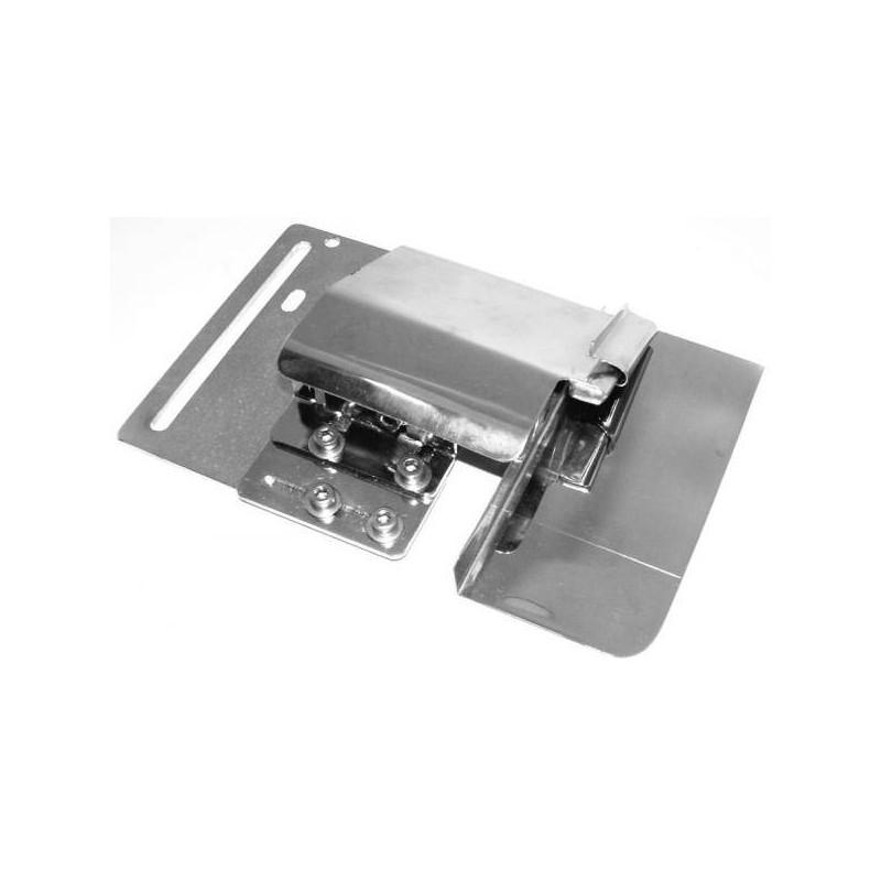 Guide rabatteur inversé pour yourte TMC04825