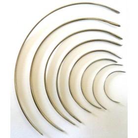 Aiguille / carrelet courbe C5135 VERGEZ BLANCHARD