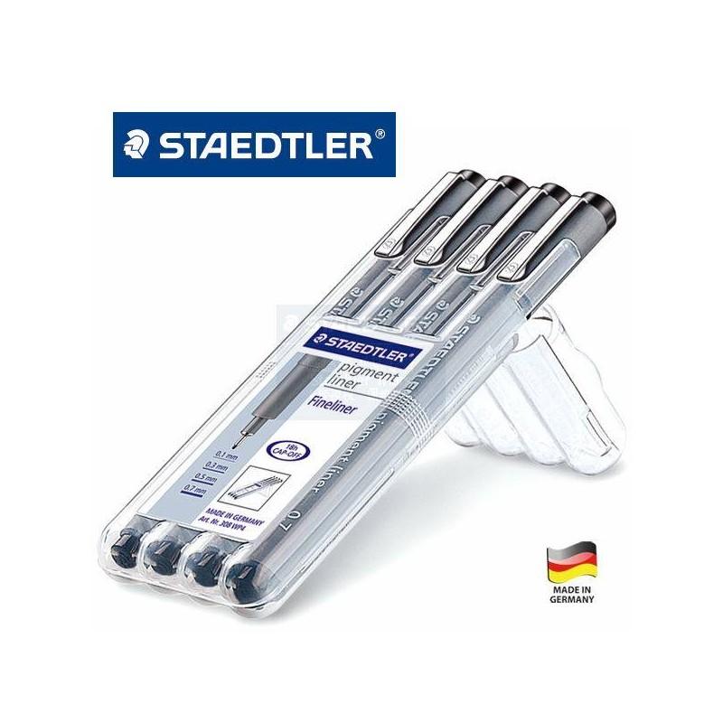 Pigment liner STAEDTLER 308WP4