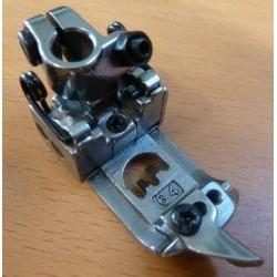 Pied recouvrement 6.4 mm avec butée réglable YAMATO réf 3507054