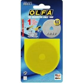 Lame OLFA 60mm