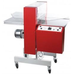 Massicot cranteur électrique pour échantillonnage KAPPA 51 EC
