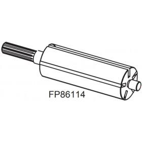 Rotor pneumatique FP861 RASOR réf FP86114