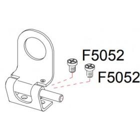 Vis support meule DS502 RASOR réf F5052