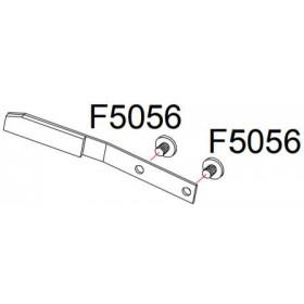 Vis contre lame DS502 RASOR réf F5056