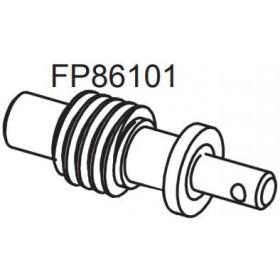 Vis sans fin RASOR pneumatique réf FP86101
