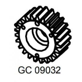 Pignon greencutter RASOR réf GC09032
