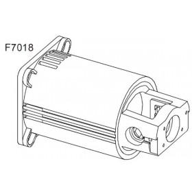 Support moteur aimanté RASOR réf F7018