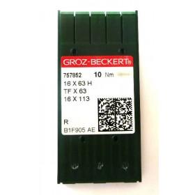 Aiguilles 16x63H / 16x113 GROZ-BECKERT