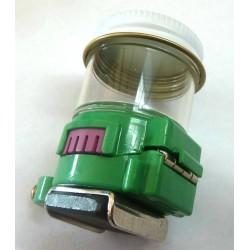 Graisseur de fil / lubrificateur de fil aimanté réf 757