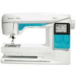 Machine a coudre HUSQVARNA OPAL 650