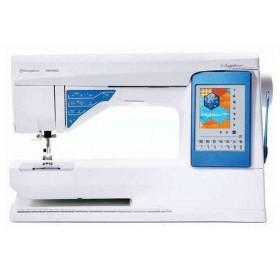 Machine a coudre HUSQVARNA SAPPHIRE 965Q