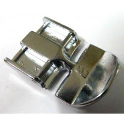 """Semelle fermeture à glissière """"E"""" HUSQVARNA réf 412801545"""