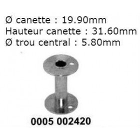 Canette 0005 002420 DURKOPP-ADLER