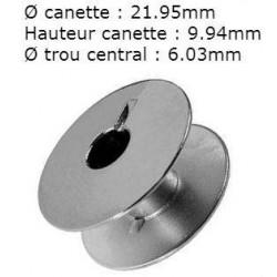 Canette 0067 150730 DURKOPP-ADLER