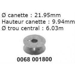 Canette 0068 001800 DURKOPP-ADLER